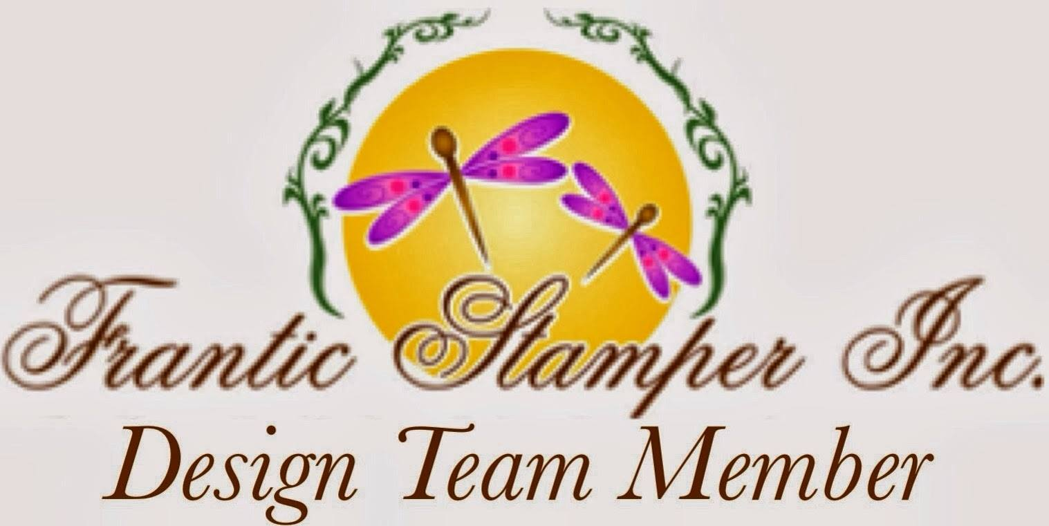 Frantic Stamper Design Team
