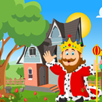 G4K Happy King Rescue 2 Game