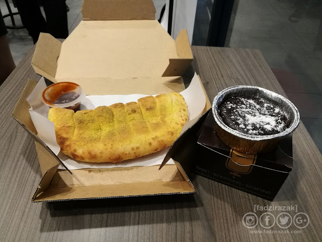 Domino's Pizza Double Match