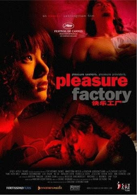Pleasure factory, film