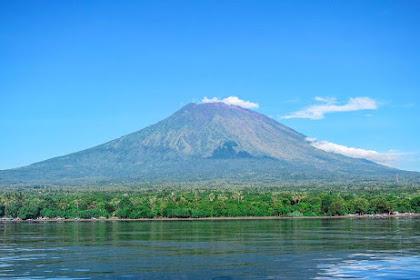 7 Gunung Tertinggi di Bali yang Perlu Kamu Ketahui