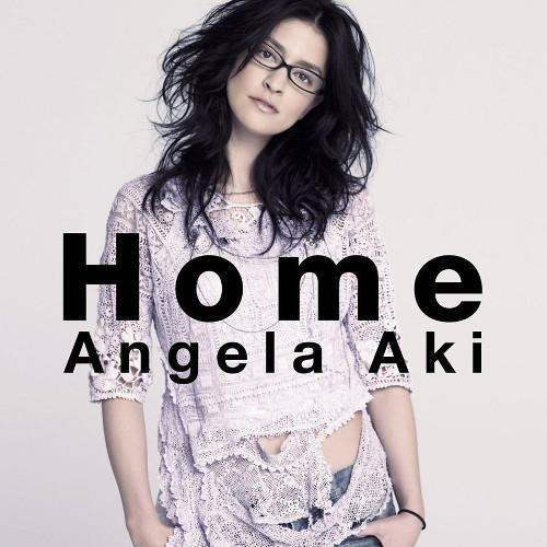 Angela Aki - Home [FLAC   MP3 320 / CD]