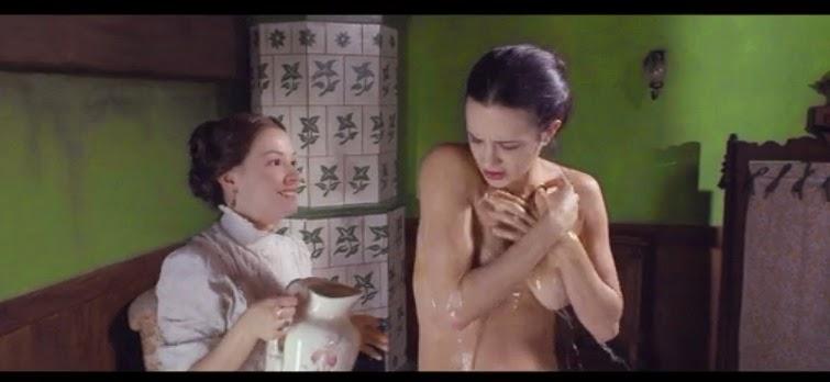 Kathy sarafian nude