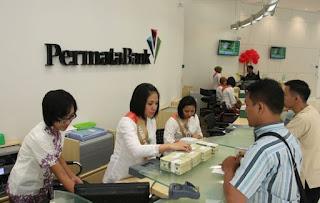 Syarat Menabung Di Bank Permata BEBAS