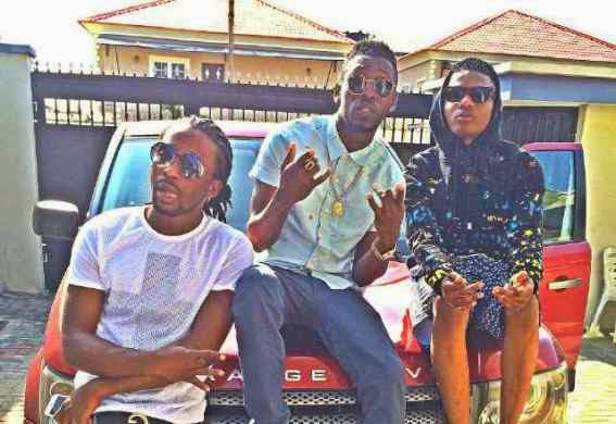 Photos: Orezi Acquires New Range Rover
