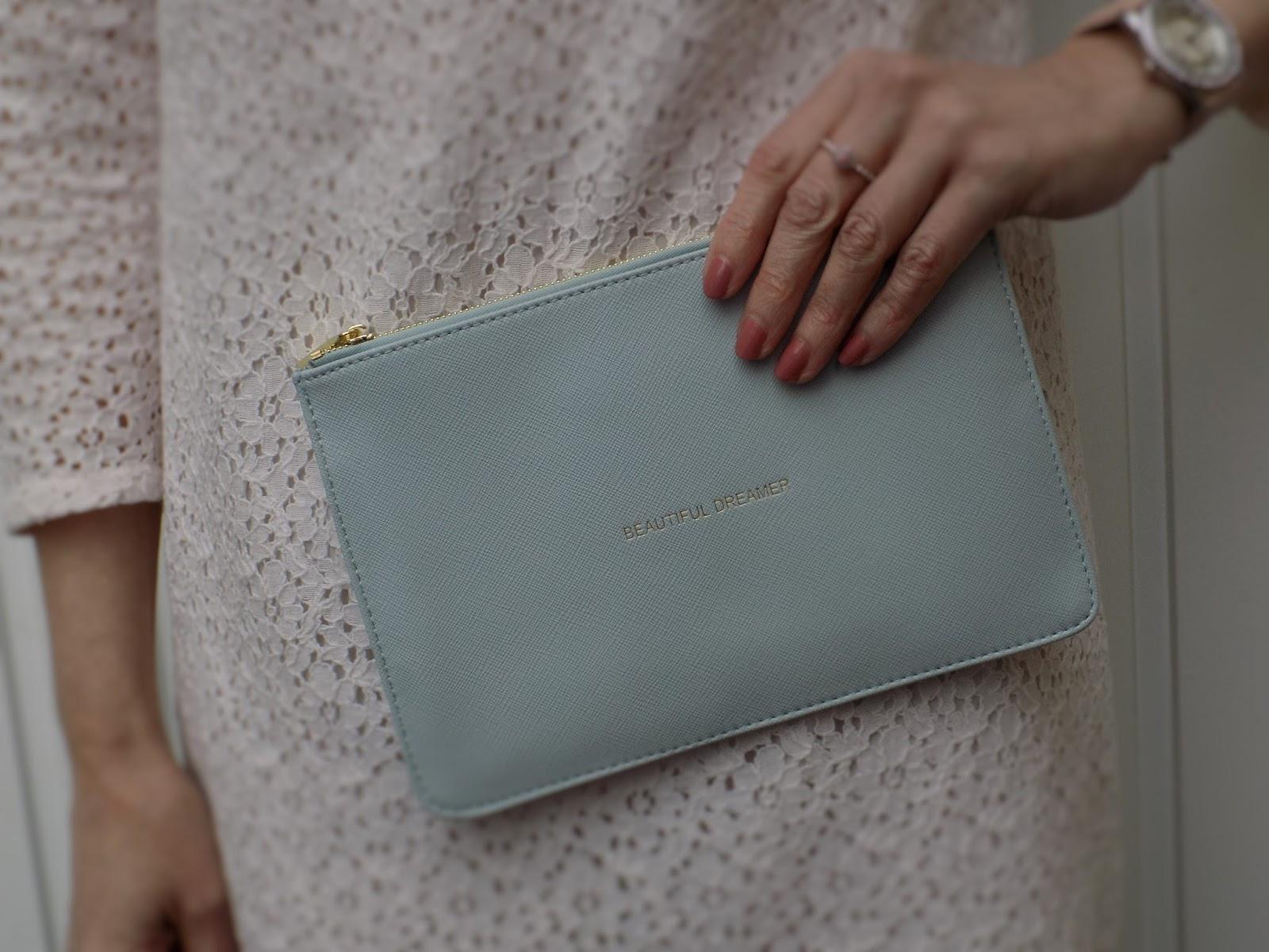 Katie Loxton Beautiful Dreamer pouch