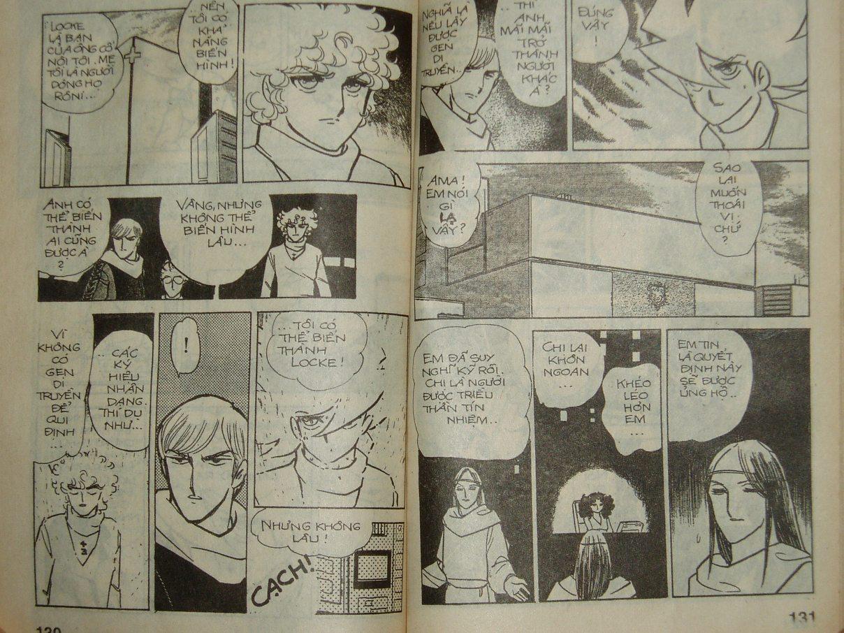 Siêu nhân Locke vol 12 trang 64