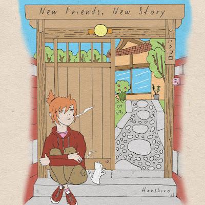a1403419375_10 Hanshiro – New Friends, New Story