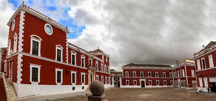 Resultado de imagen de palacio ducal fernan nuñez