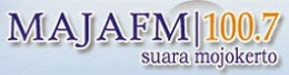 Streaming Radio Maja FM 100.7 Mojokerto