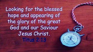 12 Bible Verses about the Second Coming of Jesus Christ, signs of the second coming