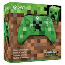 Minecraft Creeper Xbox Wireless Controller Microsoft Item