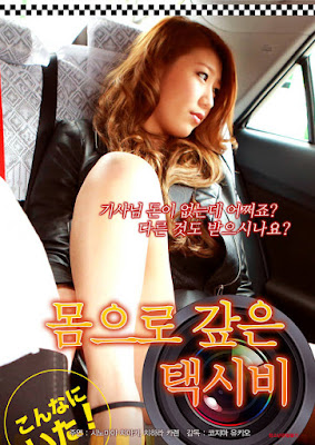 Taxi Paying In Body (2019) Korean Movie 720p HDRip 600MB