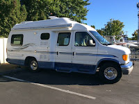 Used RVs 2004 Pleasure Way Excel RV For Sale For Sale by Owner