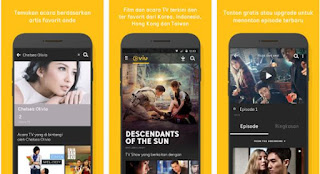Viu – Movies, Music & TV Shows