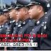 SYARAT KEMASUKAN POLIS KONSTEBEL BAGI LEPASAN SIJIL PELAJARAN MALAYSIA (SPM)