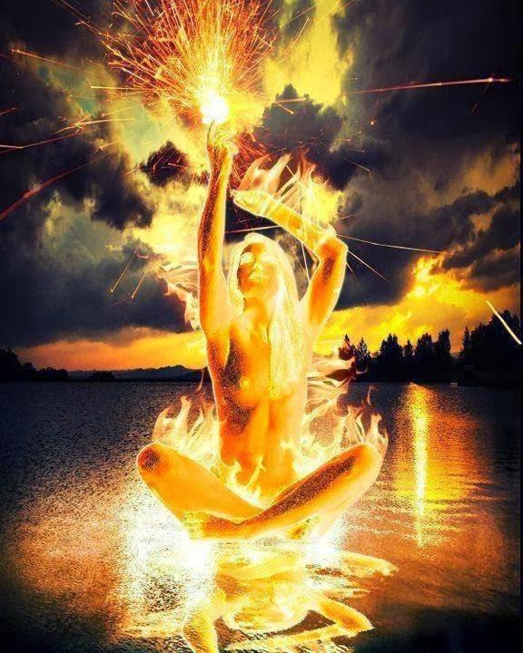 Αποτέλεσμα εικόνας για Μια πύρινη ψυχή πρέπει να εξαπλώνει το πυρ