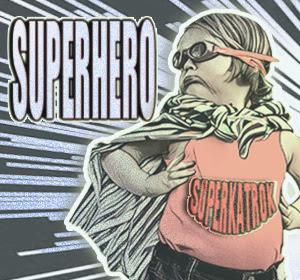 Tokoh Superhero Tak Bisa Dijadikan Teladan Untuk Mengajarkan Nilai Kebaikan Pada Anak