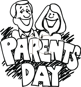 Cliparts Of Parents Day 2016