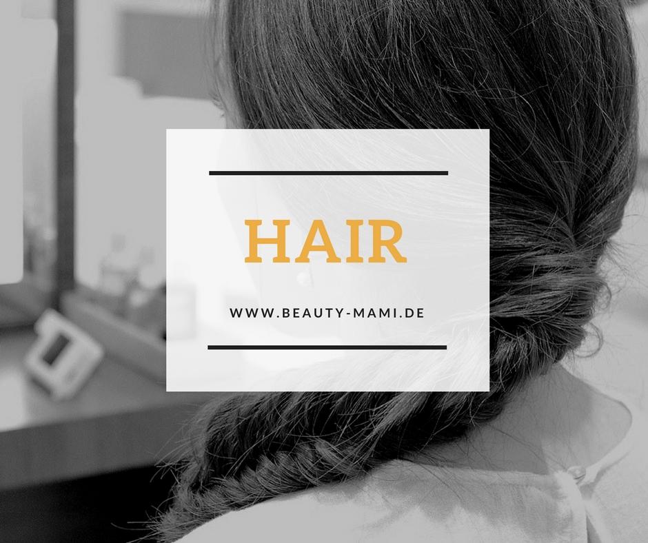 Haare, Haarpflege, Frisuren