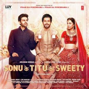 download Original Soundtrack (OST) Sonu Ke Titu Ki Sweety (2018) [MP3]