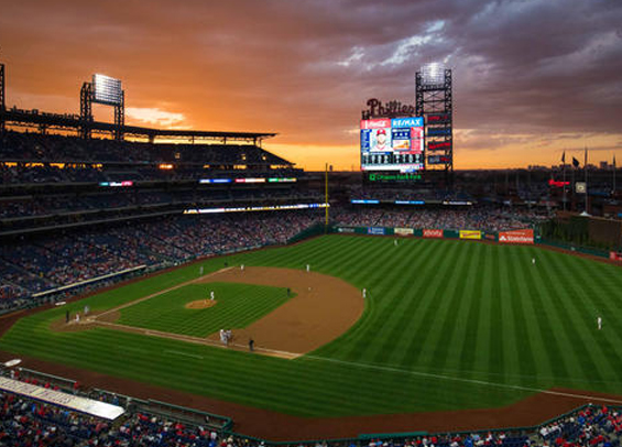 Philadelphia to host the 2026 Major League Baseball All-Star Game