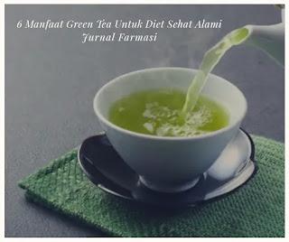 Green tea merupakan minuman asal china dan india yang telah dikonsumsi untuk kesehatan selama berabad-abad secara mendunia. Green tea menjadi salah satu jenis teh terpopuler karena rasanya yg enak dan juga memiliki beragam khasiat..Salah satu alasan kebanyakan wanita menyukai green tea adalah karena manfaatnya yang dapat membantu menurunkan berat badan. Selain untuk diet green tea juga mengandung antioksidan dan nutrisi yang memiliki efek kesehatan untuk tubuh.