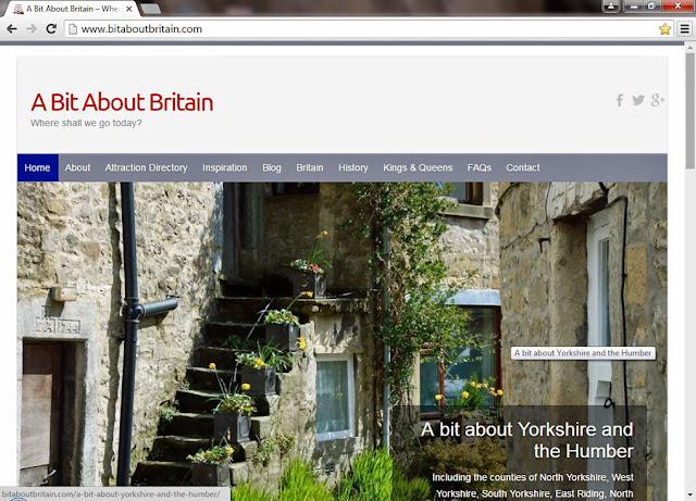 A Bit About Britain