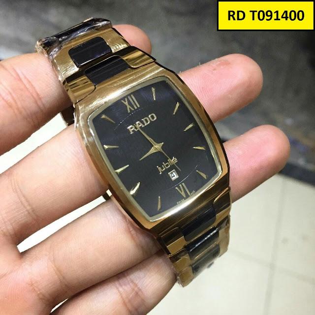 đồng hồ rado, đồng hồ rado t091400