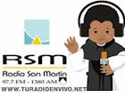 radio san martin arequipa