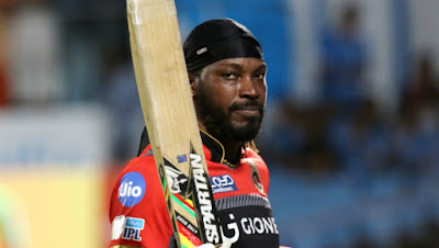 Chris Gayle Biography, Age, Height, Weight