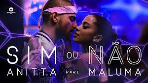 """Anitta calou a boca dos haters """"Sim Ou Não""""?"""