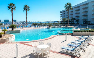 Orange Beach AL Resort Condo For Sale, The Moorings