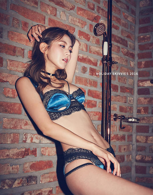 5 Lee Chae Eun  - very cute asian girl-girlcute4u.blogspot.com