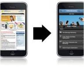 Como tener una pagina web optimizada para móviles