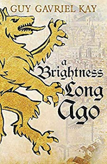 'A Brightness Long Ago''s cover