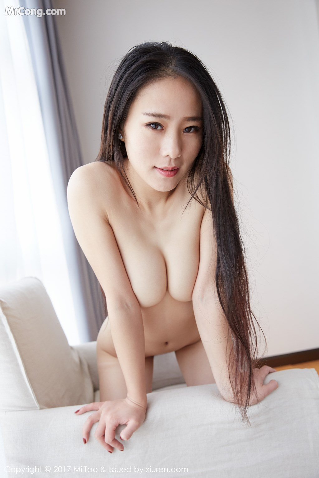 Image MiiTao-Vol.079-Yu-Wei-MrCong.com-039 in post MiiTao Vol.079: Người mẫu Yu Wei (雨薇) (54 ảnh)
