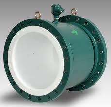 ADMAG TI Series AXW Magnetic Flowmeter