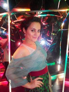 Raviza Chauhan age, wiki, biography
