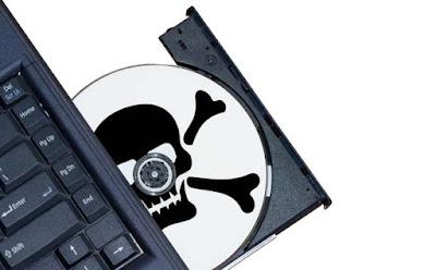 Asia Pasifik Jadi Kawasan Tertinggi Pengunaan Software Ilegal
