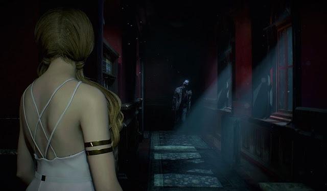 رسميا تحديد تاريخ إصدار المحتوى الإضافي المجاني The Ghost Survivor للعبة Resident Evil 2 وهذه مميزاته