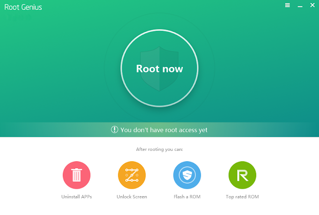 How To Root Acer Iconia A1-830  Without PC