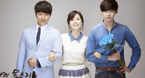 Sinopsis I Can Hear Your Voice - Episode 1 - 18 (TAMAT) Terakhir