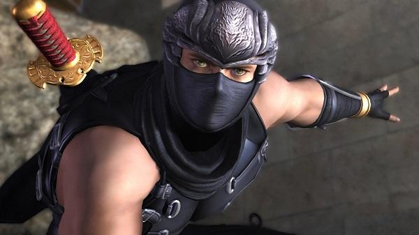رسميا أستوديو Koei Tecmo يسجل عنوان جديد من سلسلة Ninja Gaiden لكن ..