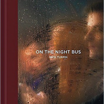 Nick Turpin - On the night bus