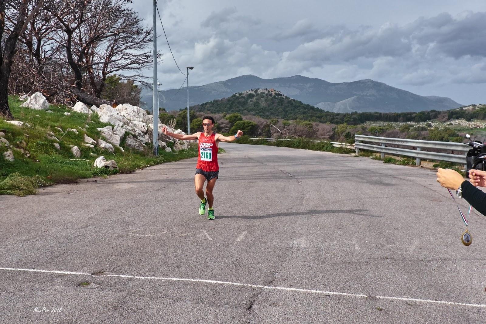 296390de785 Filippo Running and Much More  Acchianata di Santa Rosalia - E sono ...