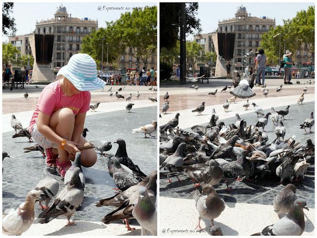 Die Highlights unserer Mittelmeer-Kreuzfahrt {Eamk on Tour} | Reisen | Urlaub | Barcelona
