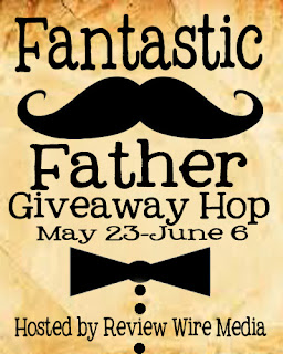 Fantastic Father Giveaway Hop, $50 Restaurant . com Giveaway. Ends 6/6