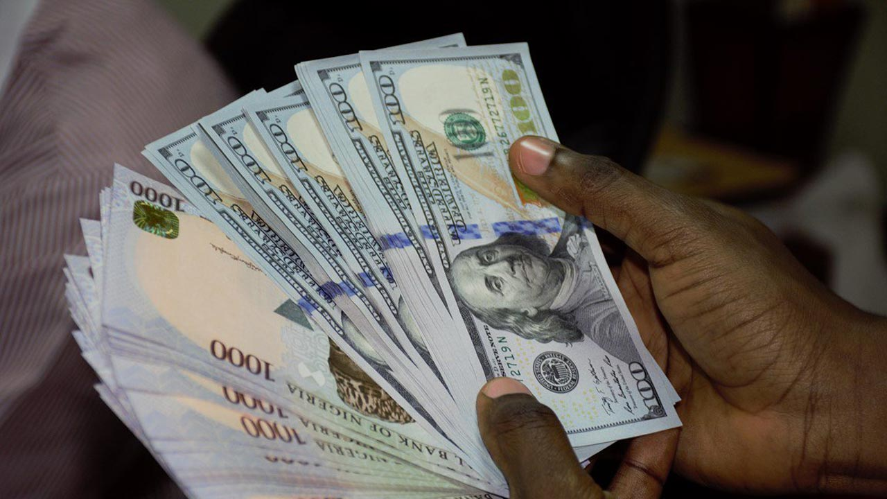 Pounds To Naira Black Market >> Get Live Naira to Dollar Exchange Rate Today From AbokiFx