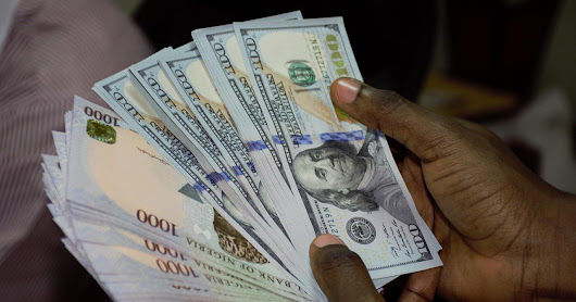 Naira to Dollar Exchange Rate Today From AbokiFx